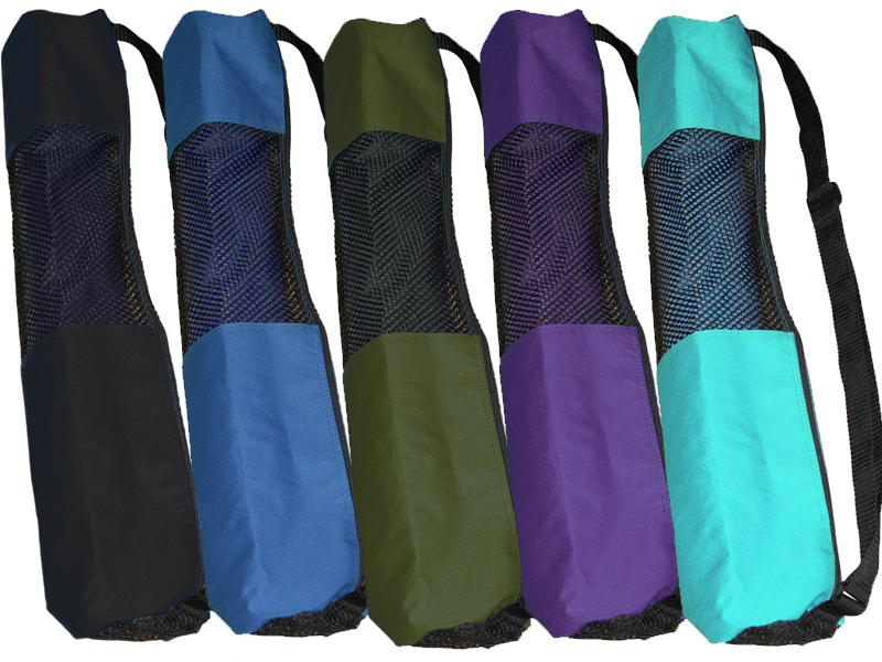 YOGA MAT CARRY BAGS